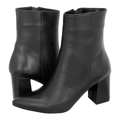 Gianna Kazakou Tapawera low boots