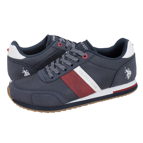 U.S. Polo ASSN Vance 1 casual shoes