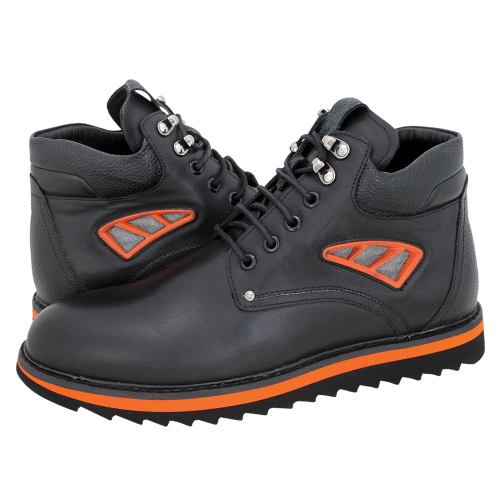 GK Uomo Lednice low boots