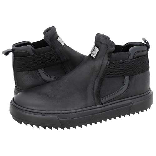 John Richardo Koya casual low boots