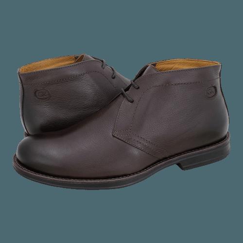 GK Uomo Comfort Lindheim low boots
