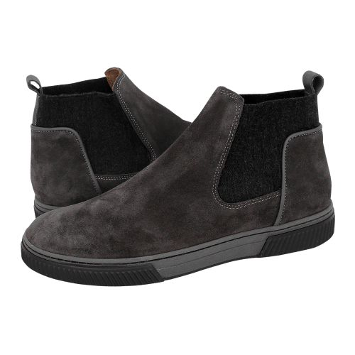 Damiani Lungern low boots