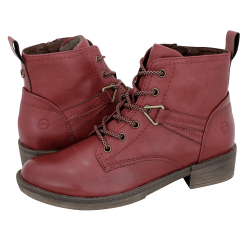 Tamaris Telerik low boots