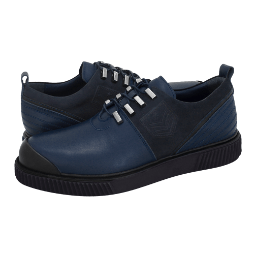 GK Uomo Sargent lace-up shoes