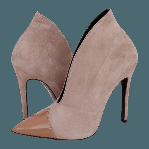 Gianna Kazakou Tailynn low boots