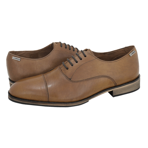 GK Uomo Sung lace-up shoes