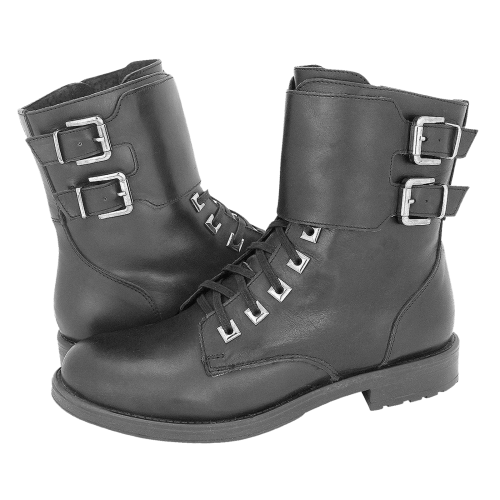 Esthissis Talise low boots