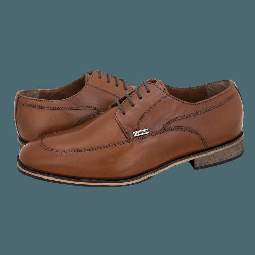 GK Uomo Sinam lace-up shoes
