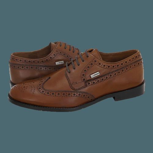 GK Uomo Sigloy lace-up shoes