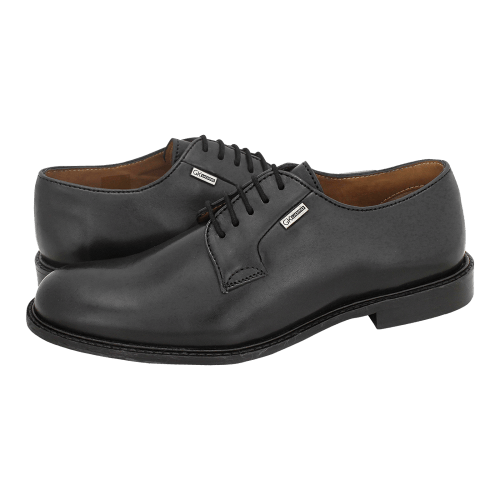GK Uomo Settlers lace-up shoes