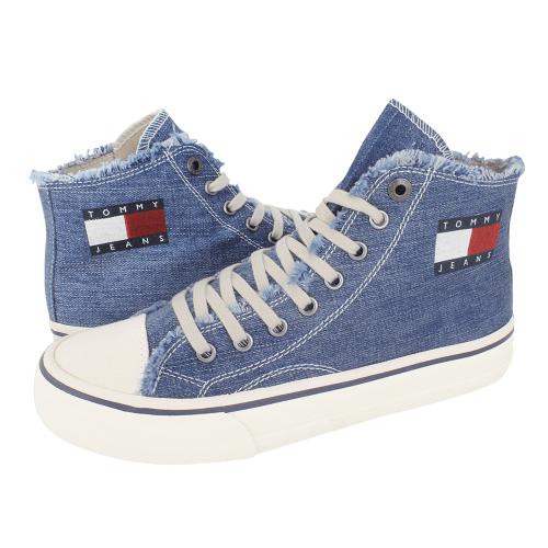 Tommy Hilfiger Hightop Tommy Jeans Sneaker casual shoes