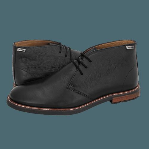 GK Uomo Lienden low boots