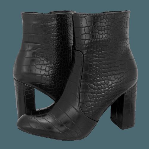 Mairiboo Crocodilians low boots