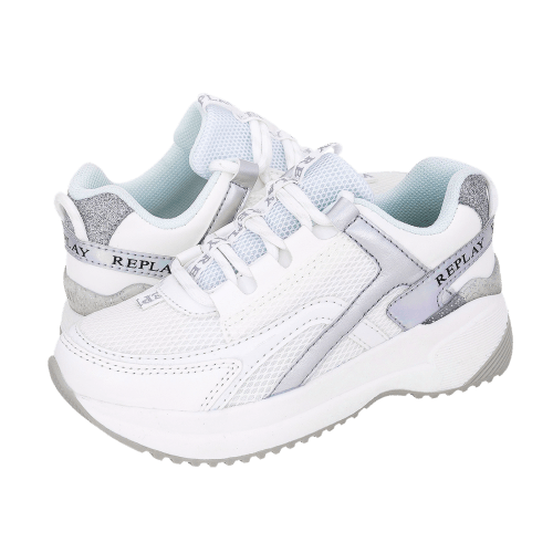 Replay Edimburg casual kids' shoes