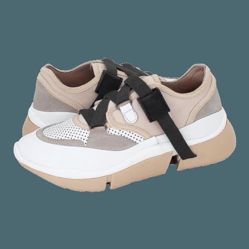 Gianna Kazakou Clemons casual shoes