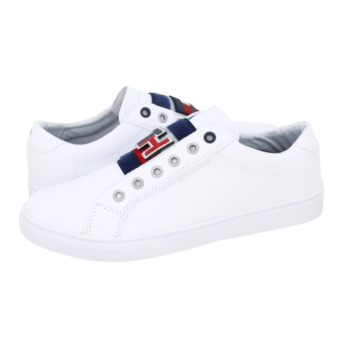 Tommy Hilfiger Tommy Customize Slip On Sneaker casual shoes