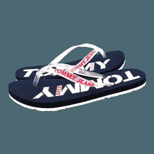 Tommy Hilfiger Pop Color Beach Sandal flat sandals