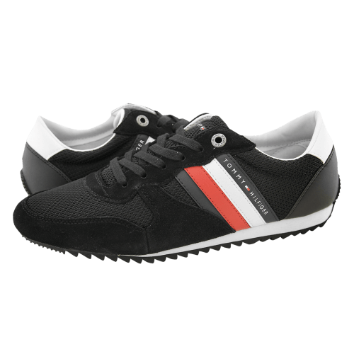 Tommy Hilfiger Essential Mesh Runner casual shoes
