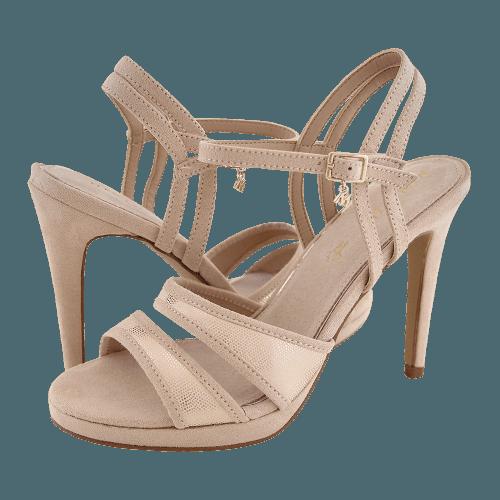 Mariamare Sedrata sandals