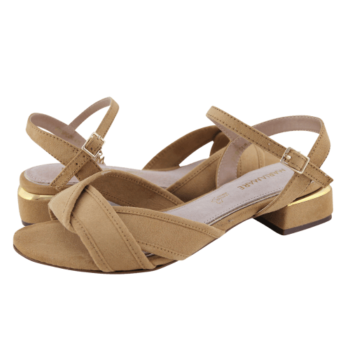 Mariamare Shipka sandals