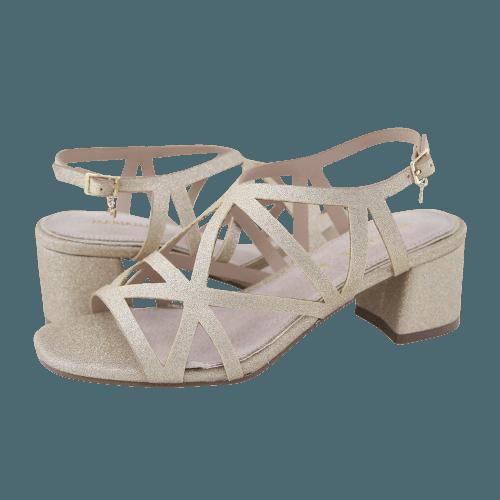 Mariamare Senzeille sandals