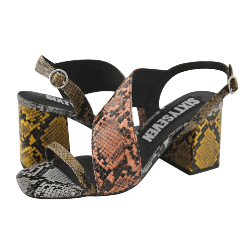 Sixty Seven Sidorovo sandals