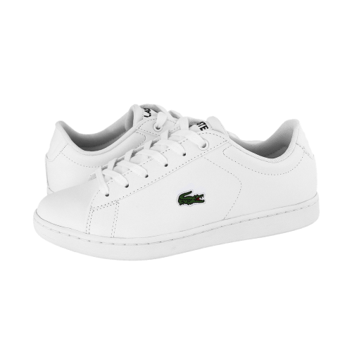 Lacoste Carnaby Evo BL casual kids' shoes