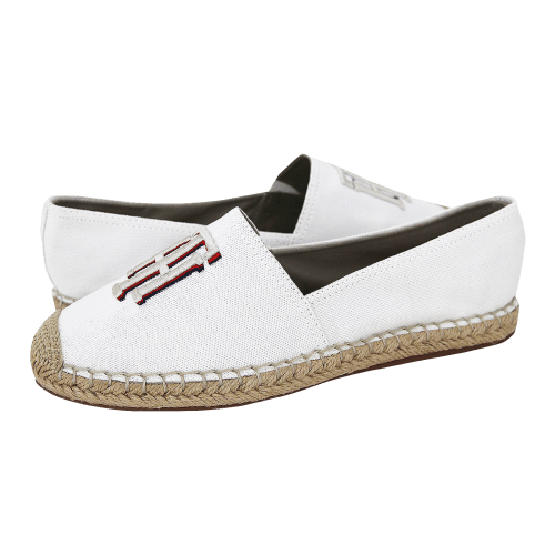 Tommy Hilfiger Nautical Basic TH Espadrille espadrilles