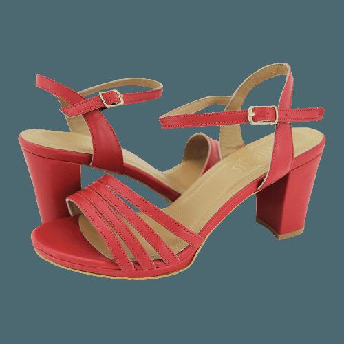 Esthissis Suenaga sandals