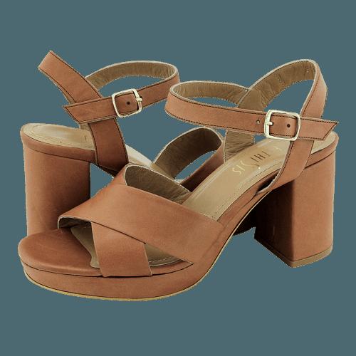 Esthissis Shinchi sandals