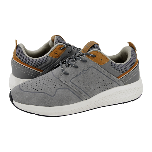Wrangler Campione casual shoes