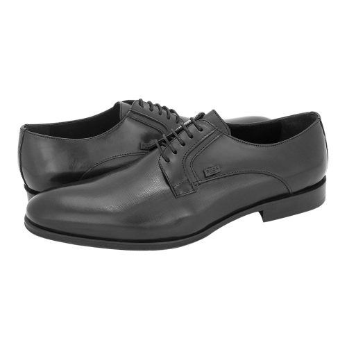 Boss Solok lace-up shoes