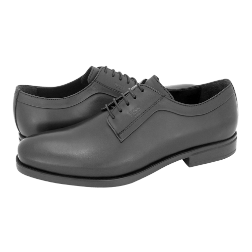 Boss Selbekken lace-up shoes