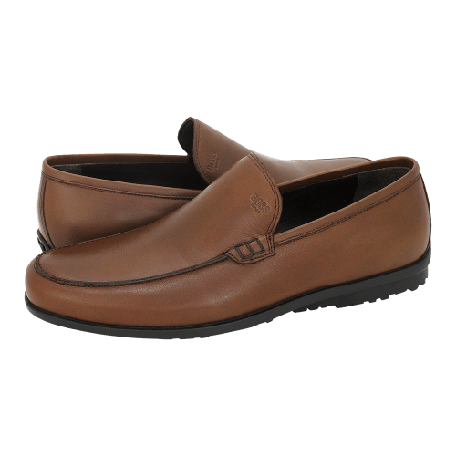 Boss Montigny loafers