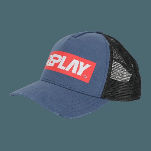 Replay Kenn hat