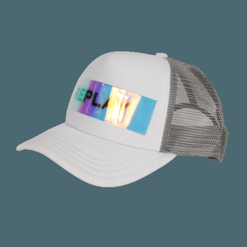 Replay Kinen hat