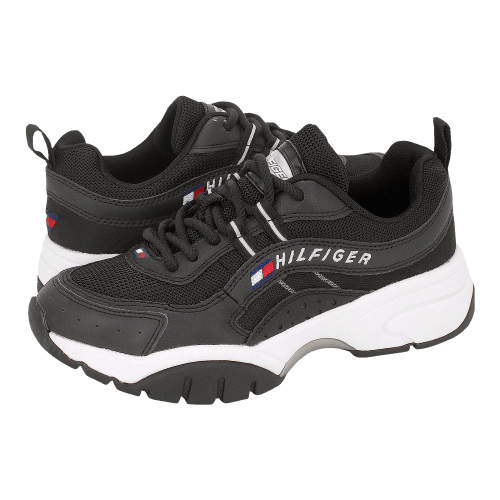 Tommy Hilfiger Heritage Tommy Jeans Wmns Runner casual shoes