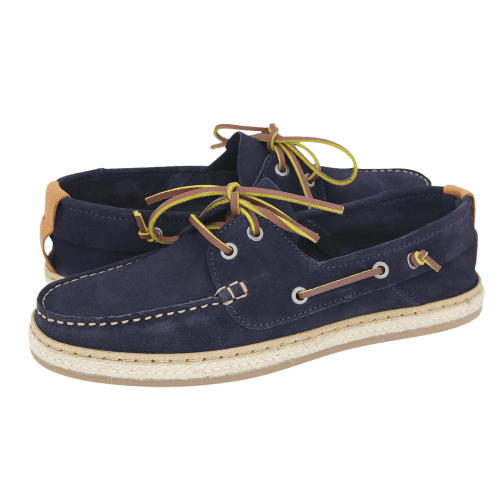 GK Uomo Bords boat shoes