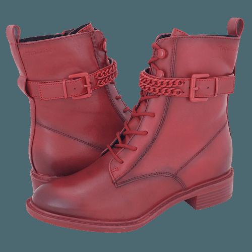 Tamaris Taarnby low boots