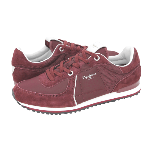 Pepe Jeans Tinker City casual shoes
