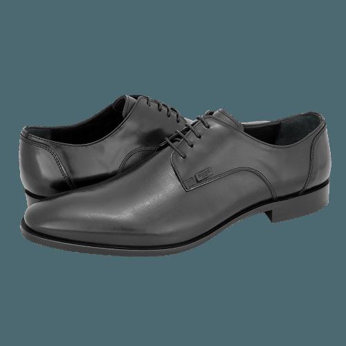 Boss Sokone lace-up shoes