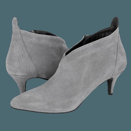 Esthissis Tanaya low boots