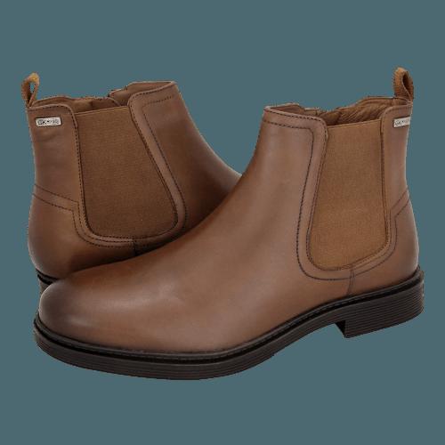 GK Uomo Locri low boots