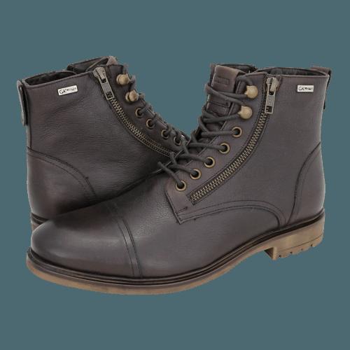 GK Uomo Leersum low boots