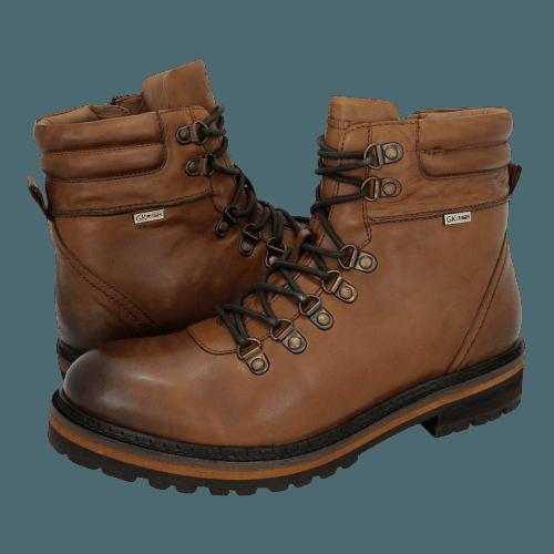 GK Uomo Lepe low boots