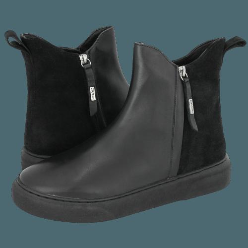 GK Uomo Landweg low boots