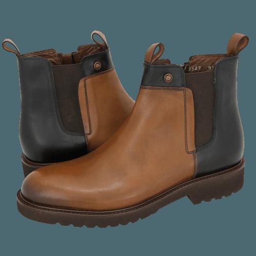 Guy Laroche Lavey low boots