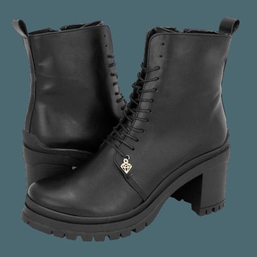 Mairiboo Sabrina low boots
