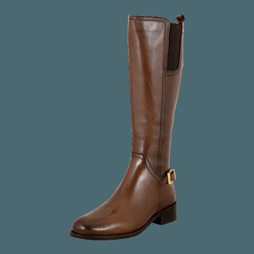 Gianna Kazakou Belvue boots