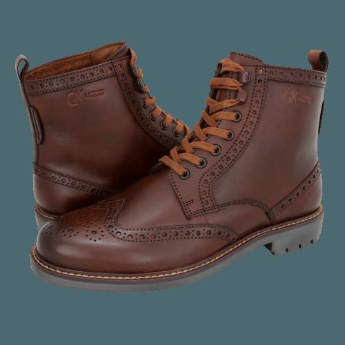 GK Uomo Lanigay low boots